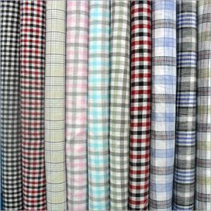 Cotton Grey Fabrics Manufacturers