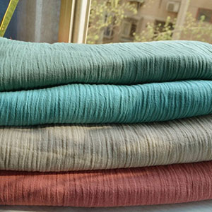 Blend Cotton Linen Fabric Manufacturers